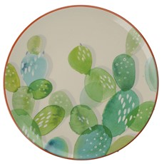 Drift Side Plate - Cactus