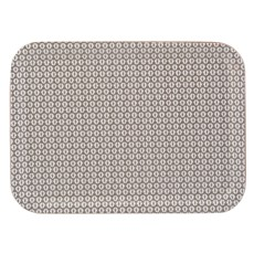 Drift Willow Wood Tray - Grey