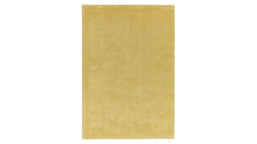 Aran Rug - Jasmine Yellow