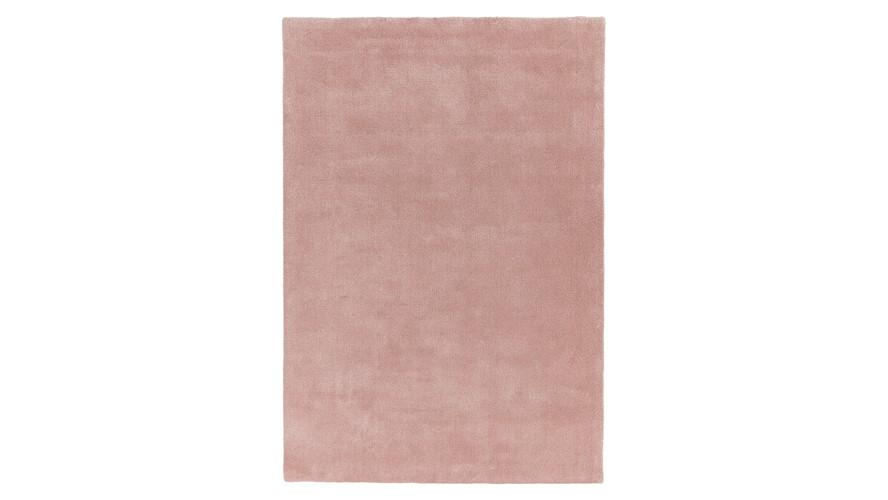 Aran Rug - Rose Pink