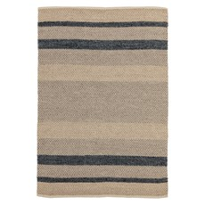 Fields Rug - Ebony