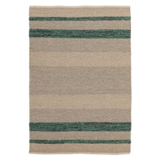 Fields Rug - Emerald