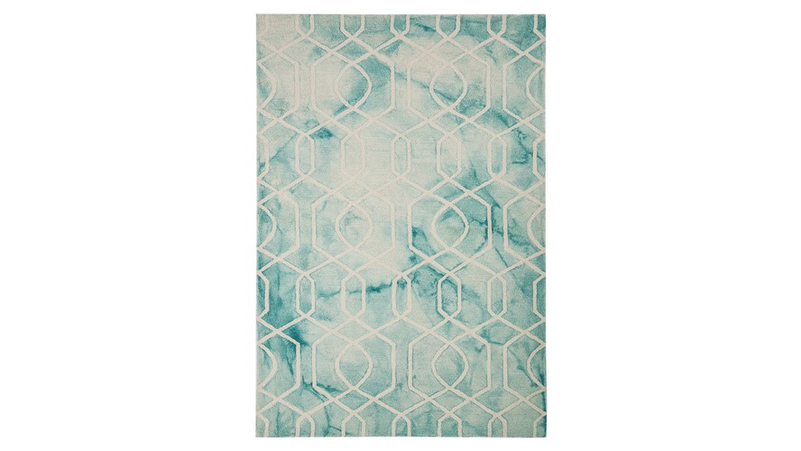 Fresco Rug - Aqua