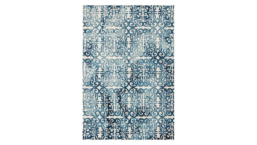 Fresco Rug - Blue