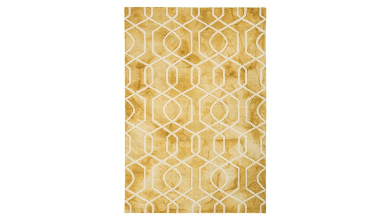 Fresco Rug - Yellow