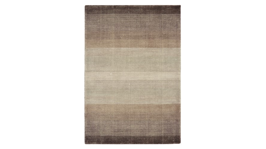 Hays Rug - Brown