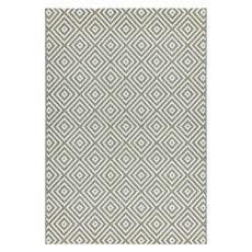 Patio Rug - Grey Jewel