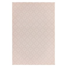 Patio Rug - Pink Jewel