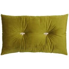 Bumble Cushion - Olive