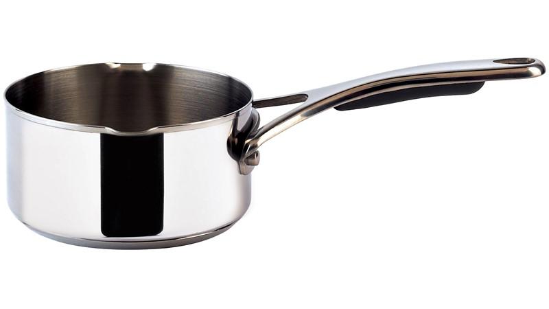 Prestige Select Stainless Steel 14cm Milkpan