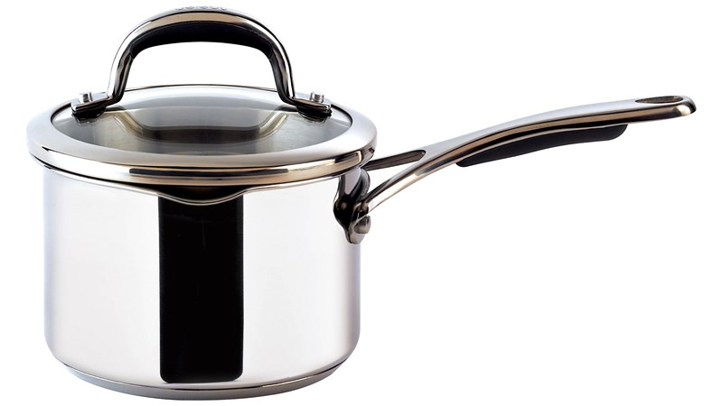 Prestige Select Stainless Steel 16cm Saucepan