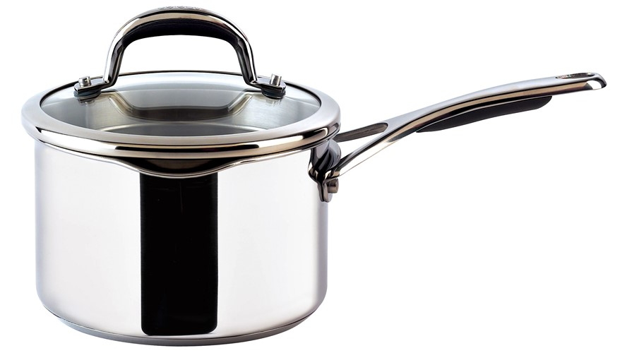 Prestige Select Stainless Steel 18cm Saucepan