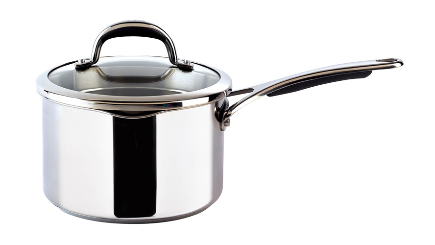 Prestige Select Stainless Steel 20cm Saucepan