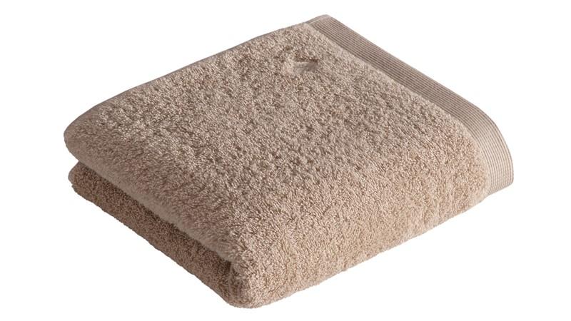 Vossen High Line Hand Towel - Sienna