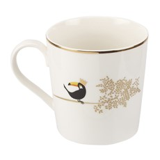 Sara Miller Terrific Toucan Piccadilly Mug