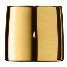 LSA Light Tea Light Holder Metallic - Gold