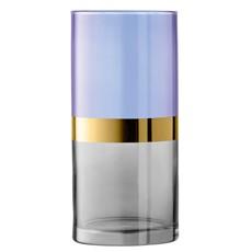 LSA Bangle Vase - Blueberry