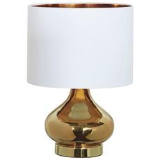 Clarissa Table Lamp - Gold
