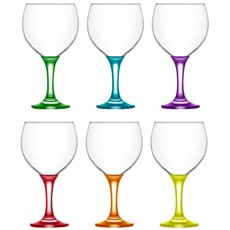 LAV Gin & Tonic Glasses (Set of 6)