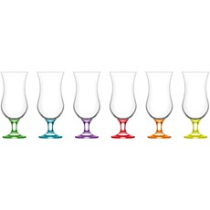 LAV Cocktail Glasses - Set 6