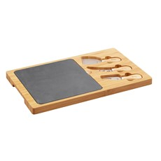 James Martin Cheese Board Set