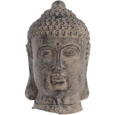 Buddha Head - Brown
