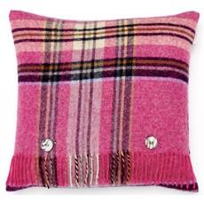 Bronte Prague Cushion - Pink