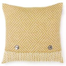 Bronte Vienna Cushion - Gold