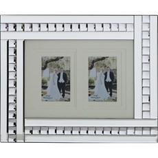 Crystal Photo Frame 2