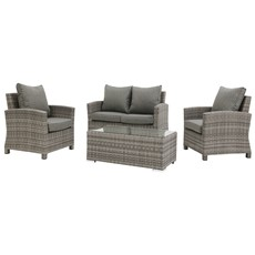 Devon 2 Seater Sofa Garden Set