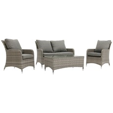 Honduras 2 Seater Sofa Garden Set