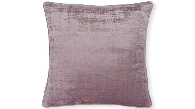 Naples Cushion - Heather