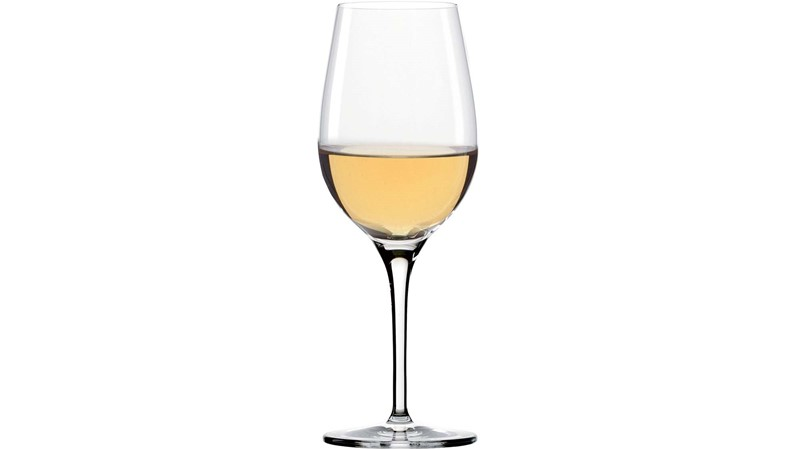 White Wine Glasses - Set of 6