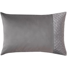Kylie Minogue Gia Housewife Pillowcase - Slate