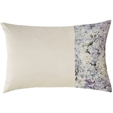 Kylie Minogue Marisa Housewife Pillowcase - Mauve