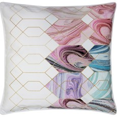 Ted Baker Sea of Clouds Cushion - Pastel