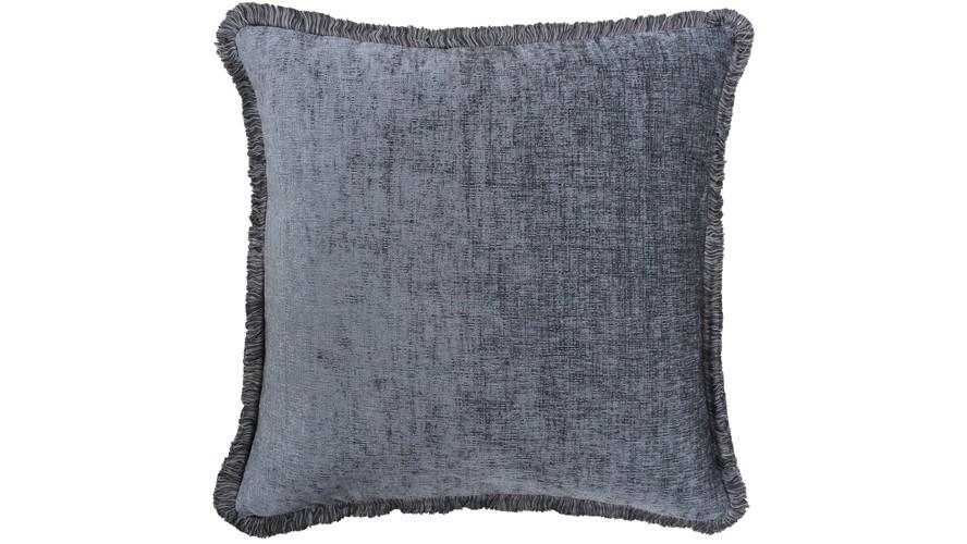 Astbury Square Cushion - Graphite