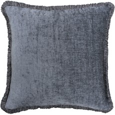 Astbury Square Cushion - Graphite