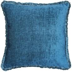 Astbury Square Cushion - Teal