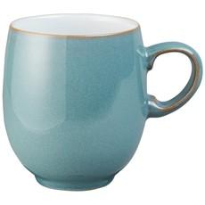 Denby Azure Curve Large Mug