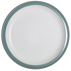Denby Azure Medium Plate