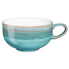 Denby Azure Coast Tea Coffee Cup