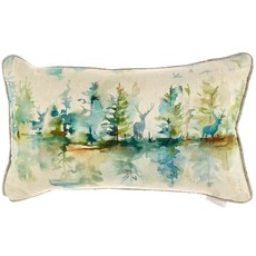 Voyage Wilderness Rectangular Cushion