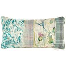 Voyage Circium Rectangular Cushion - Patchwork