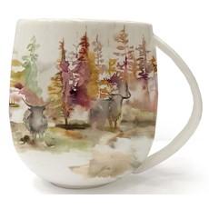 Voyage Caledonian Forest Plum Mug