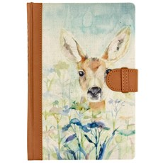 Voyage Fawn Notebook