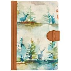Voyage Wilderness Notebook