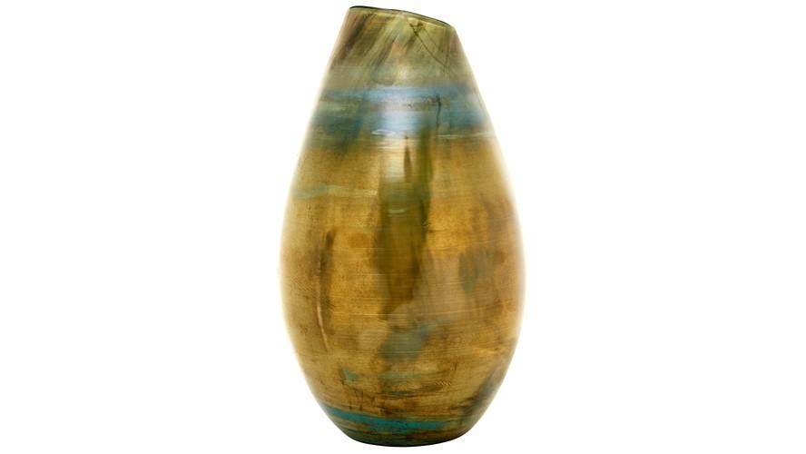 Voyage Myrina Amonite Vase