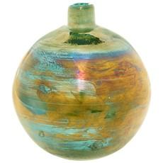 Voyage Myrina Ammonite Sphere Vase