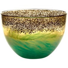 Voyage Demeter Bowl - Gold